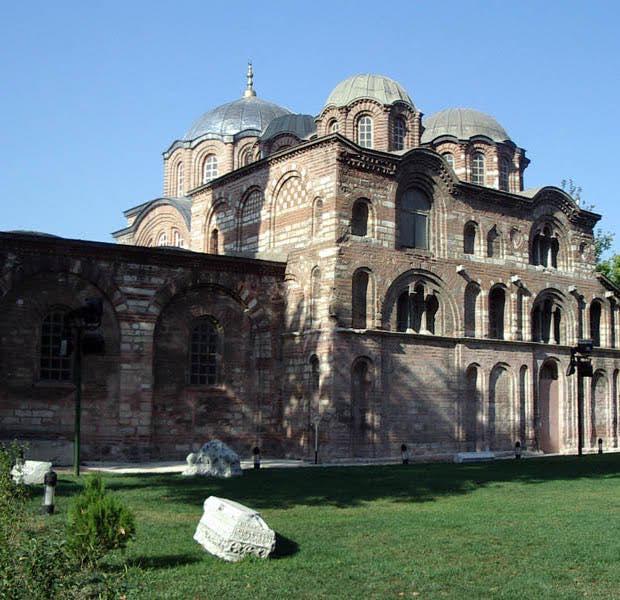 Pammakaristos Church