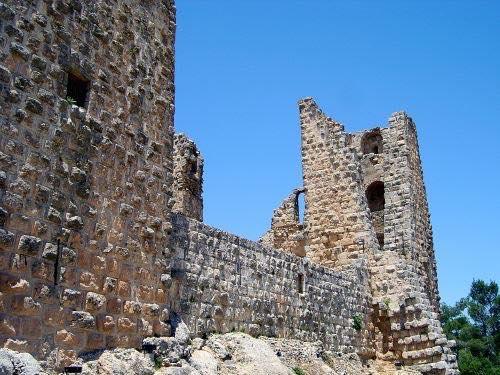 Rabadh Castle