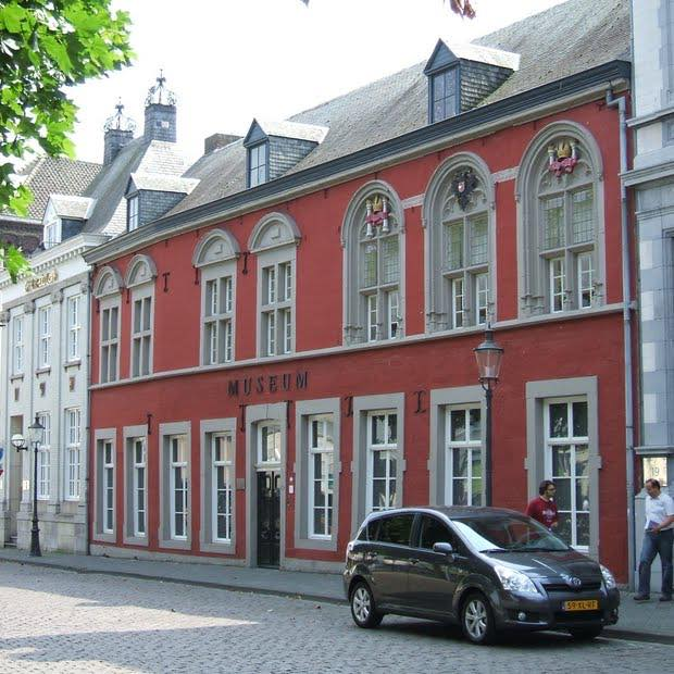 Museum aan het Vrijthof