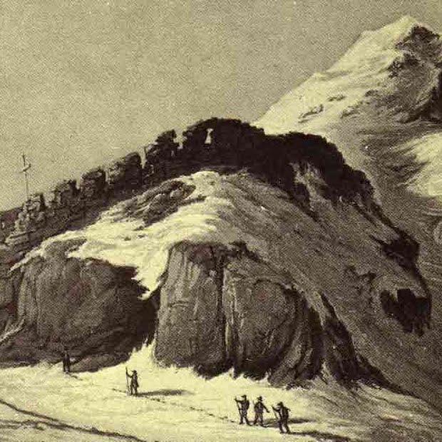 Theodul Pass
