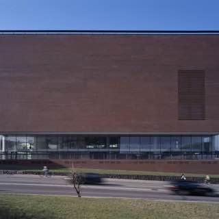 ARoS Aarhus Kunstmuseum, denmark , aarhus