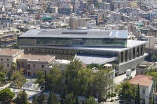 Acropolis Museum, greece , aegina