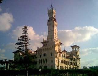 Montaza Palace, egypt , alexandria