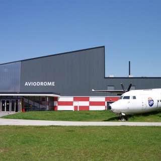 Aviodrome, netherlands , amsterdam