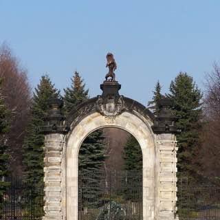 Silesian Zoological Garden, poland , auschwitz