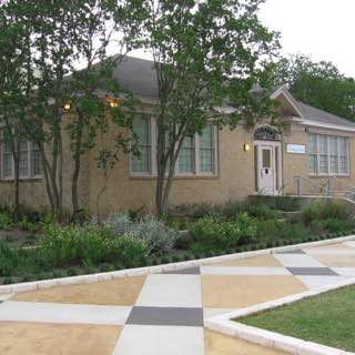 George Washington Carver Museum and Cultural Center, usa , austin