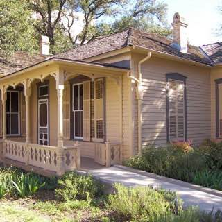 William Sidney Porter House, usa , austin