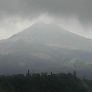 Mount Batur, indonesia , bali