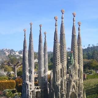 Catalunya en Miniatura, spain , barcelona