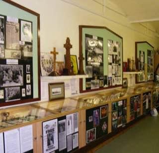 Irish Republican History Museum, ireland , belfast