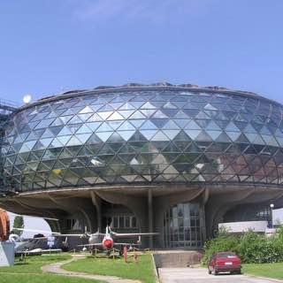 Museum of Aviation, serbia , belgrade