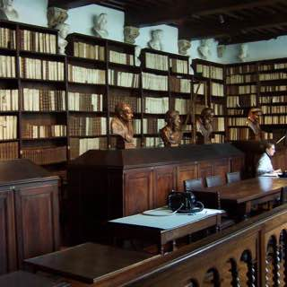 Plantin-Moretus Museum, belgium , brussels
