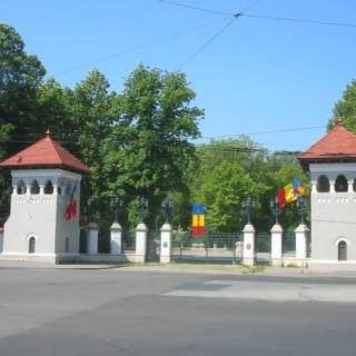 Cotroceni Palace, romania , bucharest