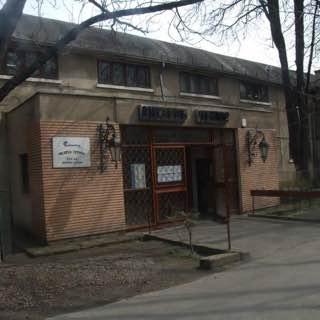 Dimitrie Leonida Technical Museum, romania , bucharest