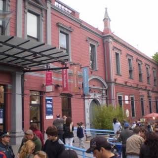 Centro Cultural Recoleta, argentina , buenosaires