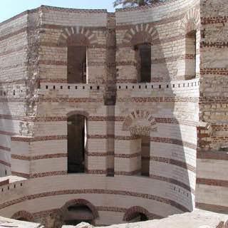 Babylon Fortress, egypt , cairo