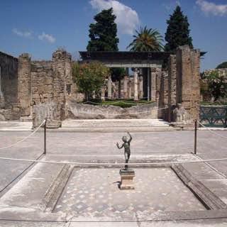 House of the Faun, italy , capri
