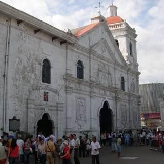 Basilica del Santo Niño, philippines , ceburegion