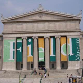 Field Museum of Natural History, usa , chicago