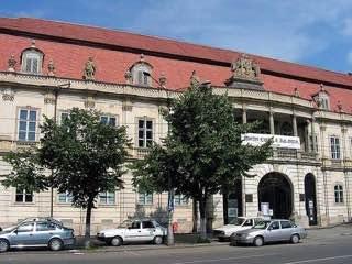 Cluj-Napoca Bánffy Palace, romania , cluj
