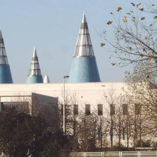 Kunst- und Ausstellungshalle der Bundesrepublik Deutschland, germany , cologne