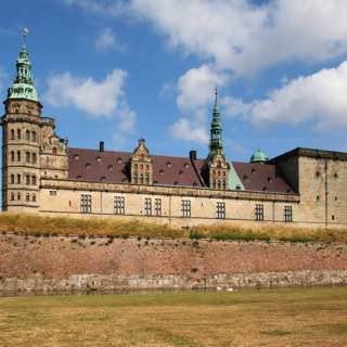 Kronborg, denmark , copenhagen