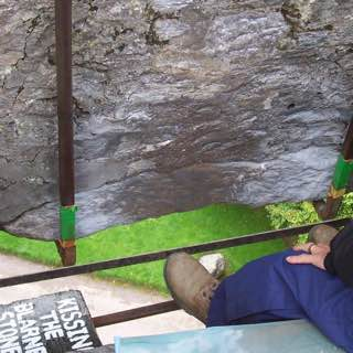 Blarney Stone, ireland , cork