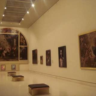 Museum of Cádiz, spain , costadelaluz