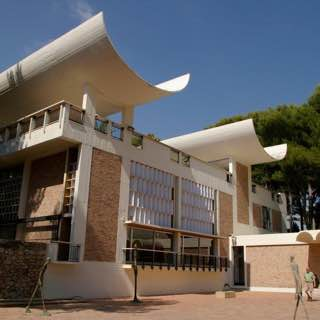 Fondation Maeght, france , cotedazur