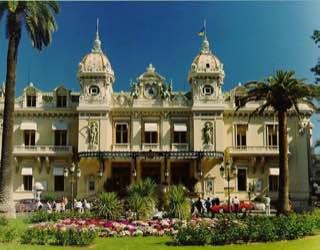 Monte Carlo Casino, france , cotedazur