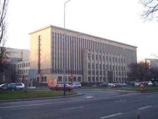 Jagiellonian Library, poland , cracow
