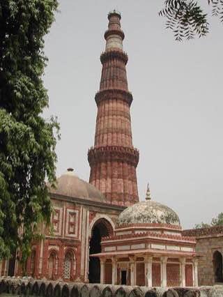 Qutb Minar, india , delhi