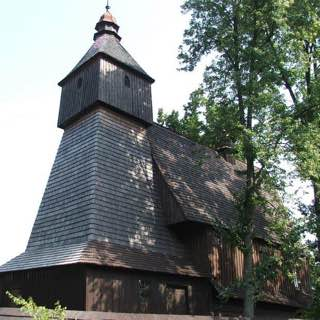 Wooden churches of the Slovak Carpathians, slovakia , demanovskacaveofliberty