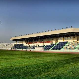 Hamad bin Khalifa Stadium, qatar , doha