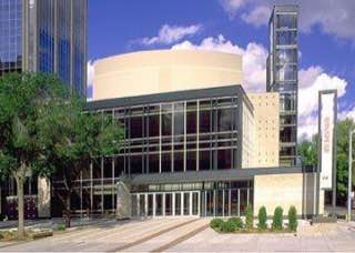 Francis Winspear Centre for Music, canada , edmonton