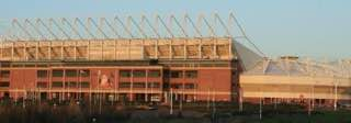 Stadium of Light, uk , englandcentral