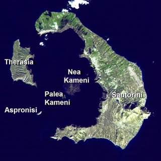 Santorini caldera, greece , fira