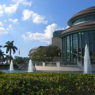 Raymond F. Kravis Center for the Performing Arts, usa , floridasouthern