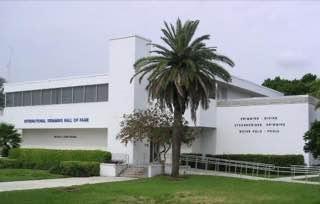 International Swimming Hall of Fame, usa , floridawestcoast