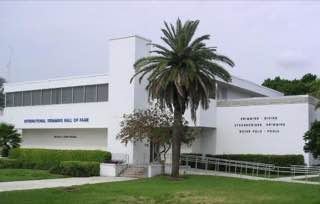 International Swimming Hall of Fame, usa , fortlauderdale