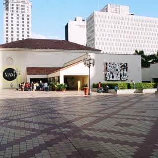 Miami Art Museum, usa , fortlauderdale