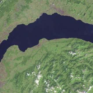 Lake Geneva, switzerland , geneva