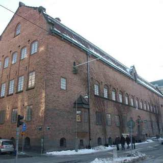 Röhsska Museum, sweden , gothenburg