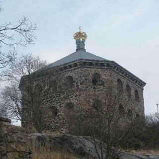 Skansen Kronan, sweden , gothenburg