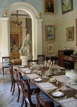 Casa Rocca Piccola, malta , gozo