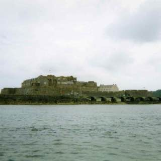 Castle Cornet, uk , guernsey
