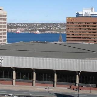 Halifax Metro Centre, canada , halifax