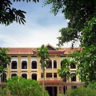 Vietnam Fine Arts Museum, vietnam , hanoi