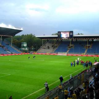 Carl-Benz-Stadion, germany , heidelberg