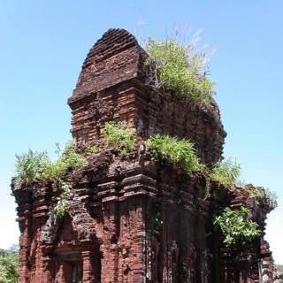 Mỹ Sơn, vietnam , hoian